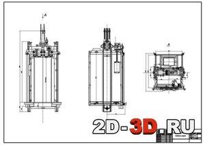 Электронасосные агрегаты НВД1М