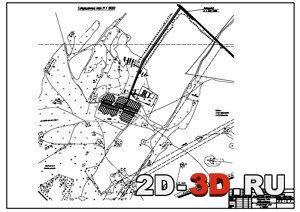 Схема водоснабжения населенного пункта фото 926