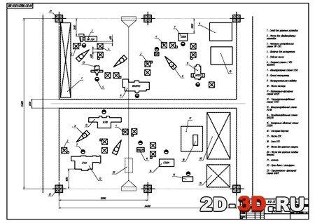 Описание технологического процесса и технологическая схема производства основы Блок схема технологического контроля и...