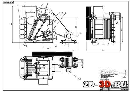 Камаз генератор схема