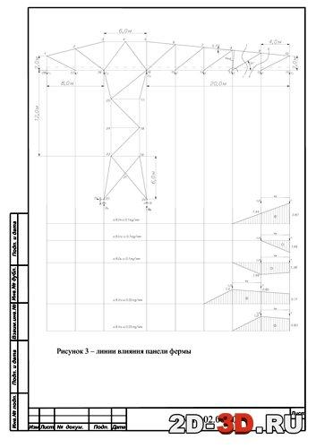 исследование проектирование и конструирование узлов и деталей дл: