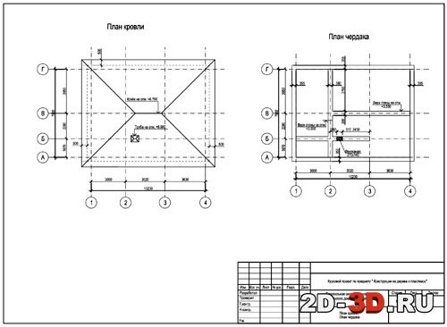 Вальмовая крыша своими руками: схема, проект
