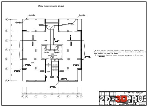 СП 253.1325800.2016 Инженерные системы высотных зданий, СП ...