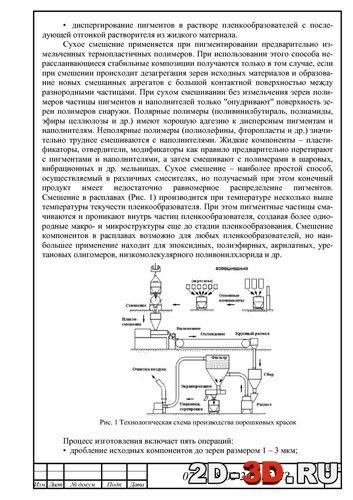 Автоматизация производства функциональная схема фото 884