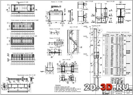 Каркас одноэтажного производственного здания Курсовой проект по  Каркас одноэтажного производственного здания