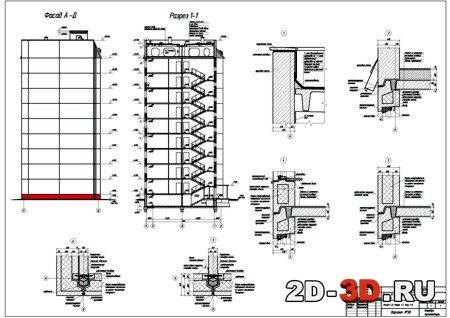 Datalife engine версия для печати жилой 9-ти этажный дом из .