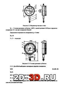 Нормирование точности и технические измерения