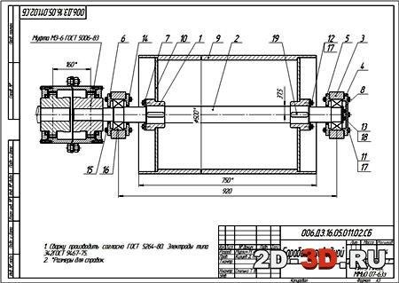 Ведущий барабан ленточного транспортера список производителей конвейеров