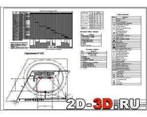Строительство 9-этажного односекционного дома