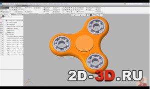 Видео уроки Компас-3D V17